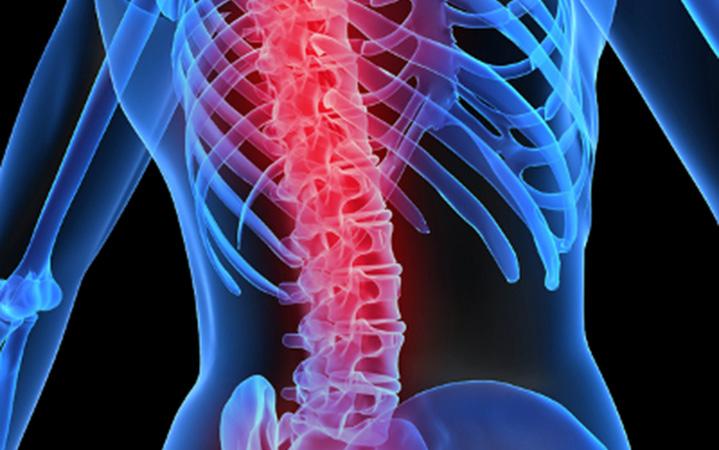 Chirurgia della spalla